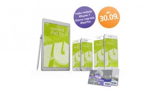 NLB Banka ponudila novu Visa Business Revolving karticu i organizovala nagradnu igru za poslovne korisnike