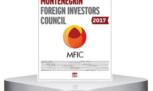 Montenegrin Foreign Investors Council 2017